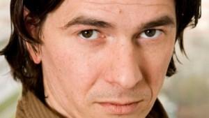 Dimitri Verhulst wint Libris Literatuurprijs