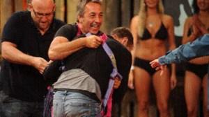 Eddy Planckaert klopt Tom Waes in bloedstollende finale