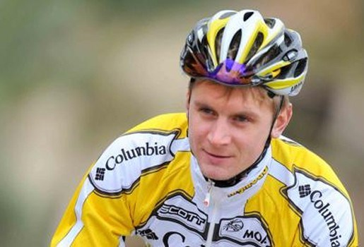 Sivtsov wint in Giro, Di Luca verstevigt leidersplaats