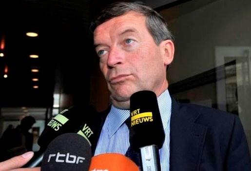 Sauwens in beroep tegen veroordeling tot 15.000 euro schadevergoeding