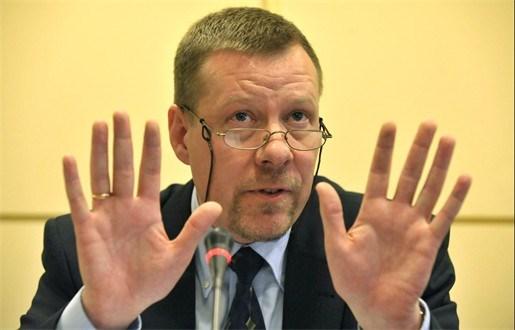 Herman Dams wordt procureur van Antwerpen