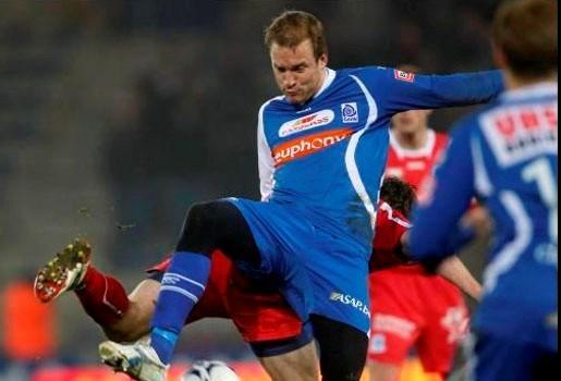 Charleroi wil Ljubojevic, Joneleit naar Racing Genk?