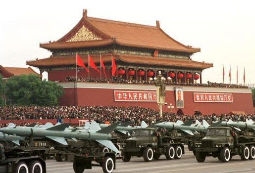 Clinton wil dat China praat over drama op Tiananmen-plein