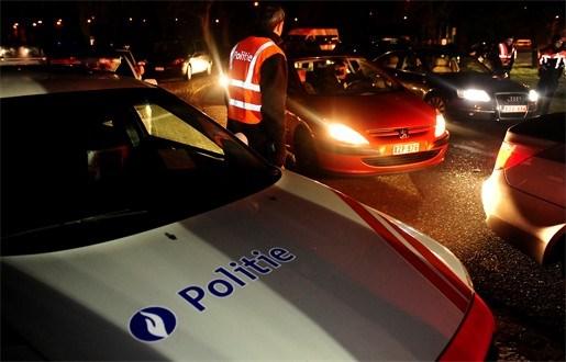 Politie mag mobiele camera's gebruiken