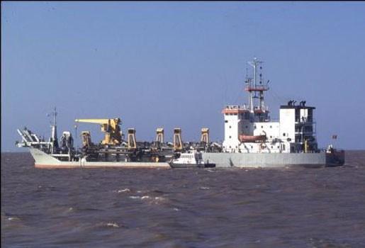 Kernkabinet weigert miltairen in te zetten op schip De Nul