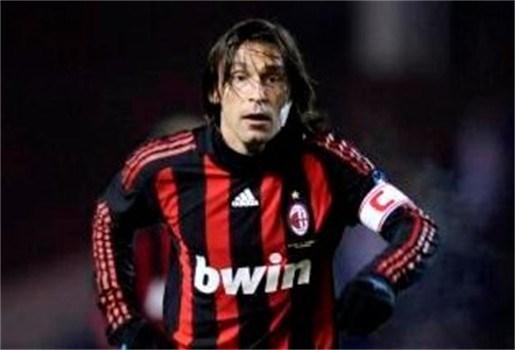 Andrea Pirlo wil naar Chelsea na transfer van ploegmaat Kaka