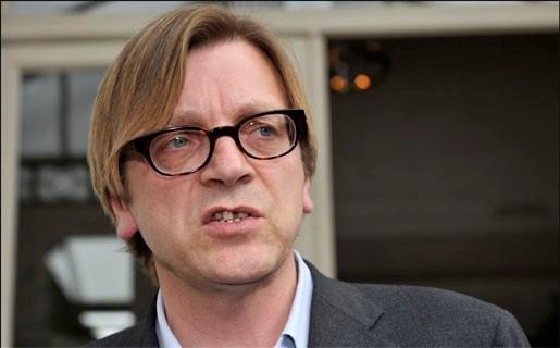 Wordt Verhofstadt de Europese uitdager van Barroso?