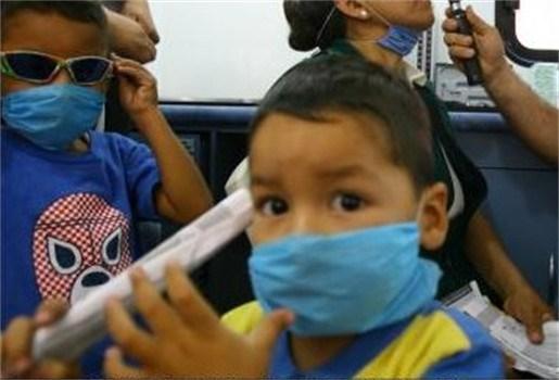 Minstens 30 kinderen in Düsseldorf zijn besmet met Mexicaanse griep