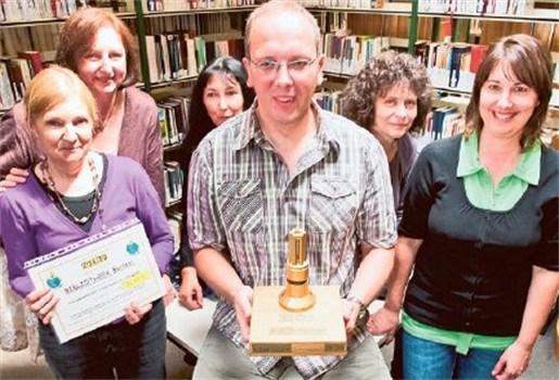 Berlaarse bibliotheek bespaart 20 procent energie
