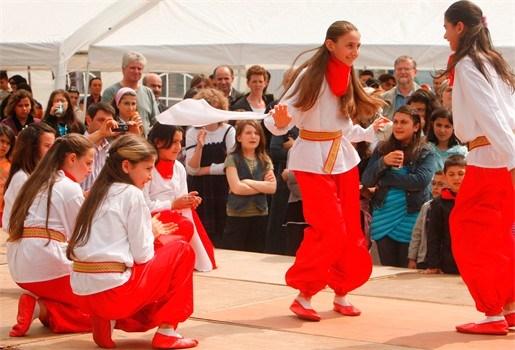 Turken zetten geslaagd Zomerfestival op