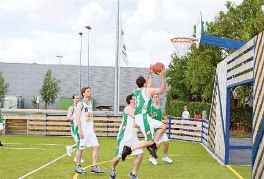 Buggenhout investeert 600.000 euro in sportterreinen