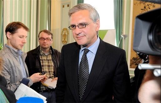 Kris Peeters begint gesprekken Vlaamse formatie met vier partijen