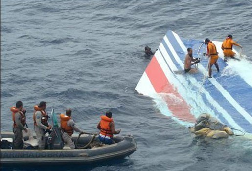 Nog maar 50 lichamen geborgen na vliegramp Airbus