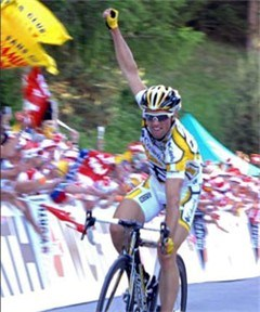 Albasini triomfeert in Zwitserland, Cancellara verbaast