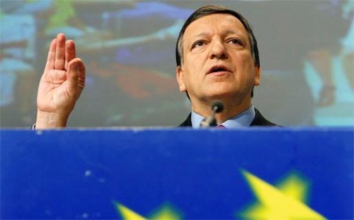 Barroso wellicht herbenoemd op EU-top in Brussel