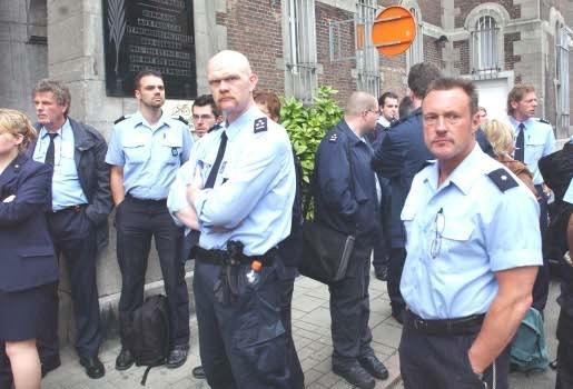 Acties dreigen in gevangenis Antwerpen