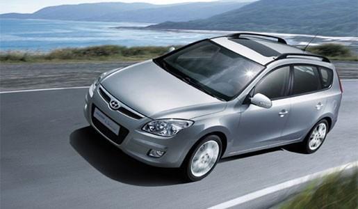 Hyundai i30 CrossWagon krijgt er versie bij