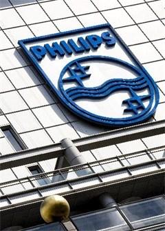191 banen weg bij Philips in Brugge