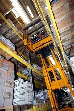 Gerichte opleidingen nodig voor logistiek personeel
