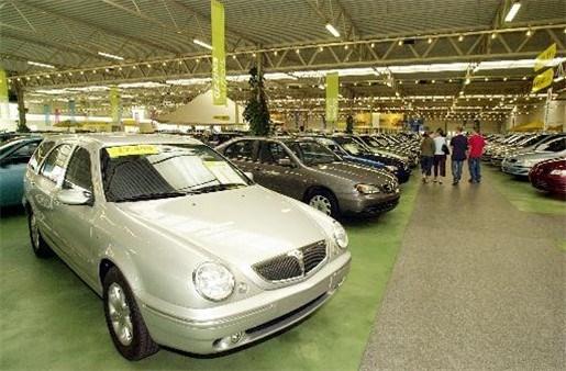 België op twee na duurste autoland in EU