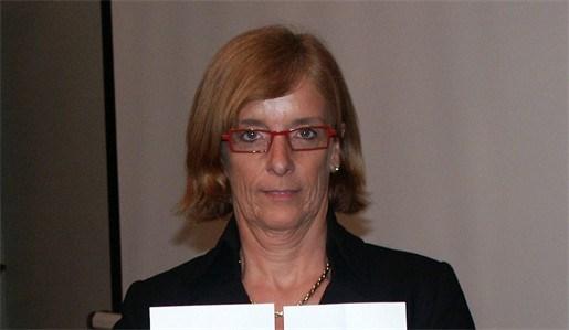 Marleen Vanderpoorten stapt niet op als burgemeester