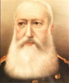"""""""Leopold II wilde Nederland inlijven"""""""