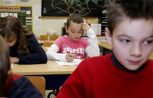 Hoe brengt uw kind laatste schoolweek door?