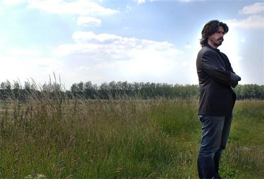 Reus verschijnt in Kruibeekse polder