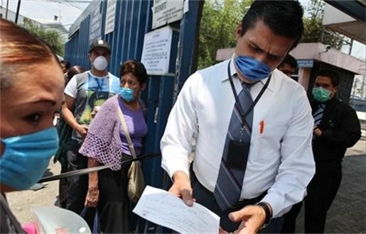 Twee nieuwe gevallen van Mexicaanse griep in België