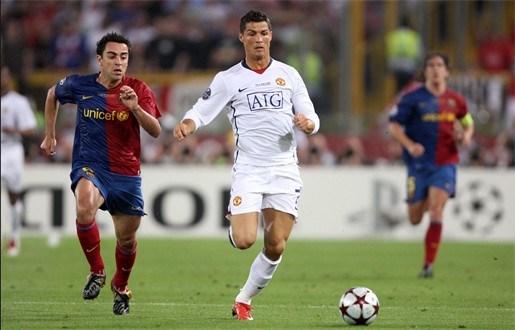 Transfer Cristiano Ronaldo is een feit