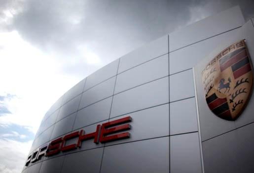 Porsche veegt ultimatum van VW van tafel