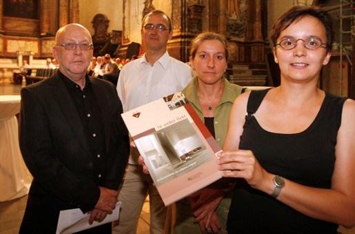 Boek werpt ander licht op religieus erfgoed