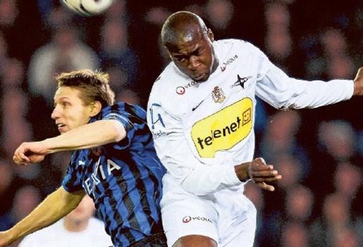 Pieter Mbemba (KVM) trekt naar Sivasspor