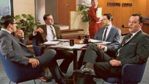 Bekroonde serie 'Mad Men' van start op Acht
