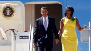 Obama voor het eerst weer in Afrika