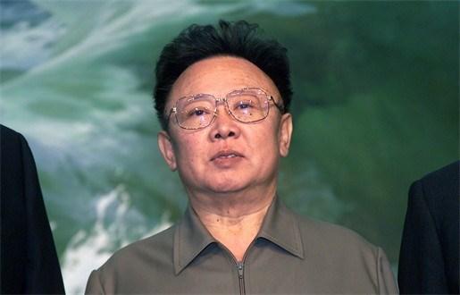 Noord-Koreaanse leider heeft kanker