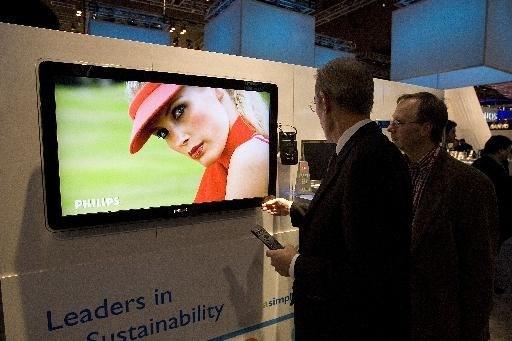 Kroes verdenkt fabrikanten lcd-schermen van kartel