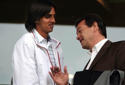Transfer van Ruiz wellicht in stroomversnelling