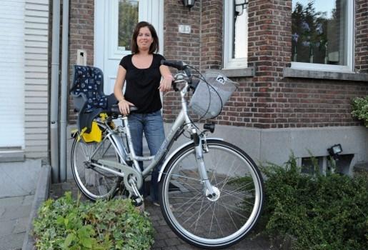 Dief brengt fiets terug met excuses