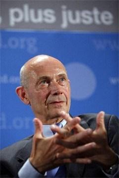 Topman WTO waarschuwt voor overdreven optimisme over economie