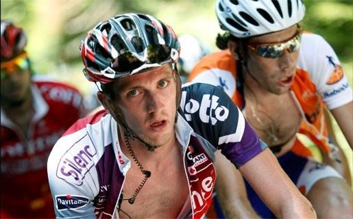 Houden renners morgen een protestactie in de Tour?