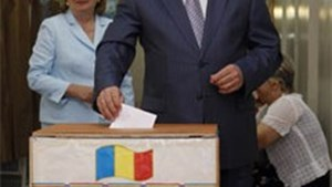 Communististen winnen Moldavische verkiezingen