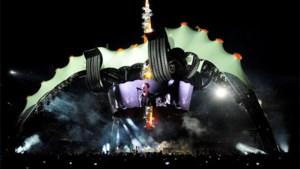 David Byrne niet mals voor Bono en U2