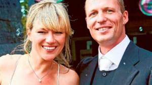 Hilde De Baerdemaeker trouwt met Pieter