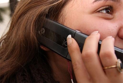 Vier op tien gebruikt voicemail niet