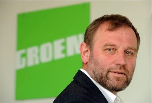 """Bart Staes: """"Heel partijbestuur van Groen! moet ontslag nemen"""""""