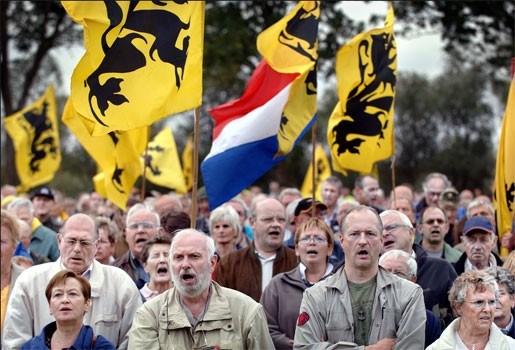 VB en N-VA willen geen onafhankelijk Vlaanderen zonder Brussel