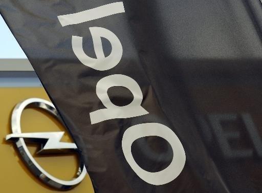 Acties op komst bij Opel ?