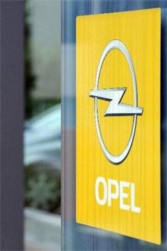Opel: Berlijn roept op tot topontmoeting met GM