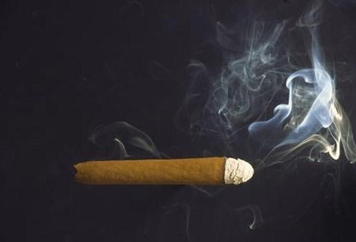 Chigâr is duurste sigaar ter wereld: 4.500 euro